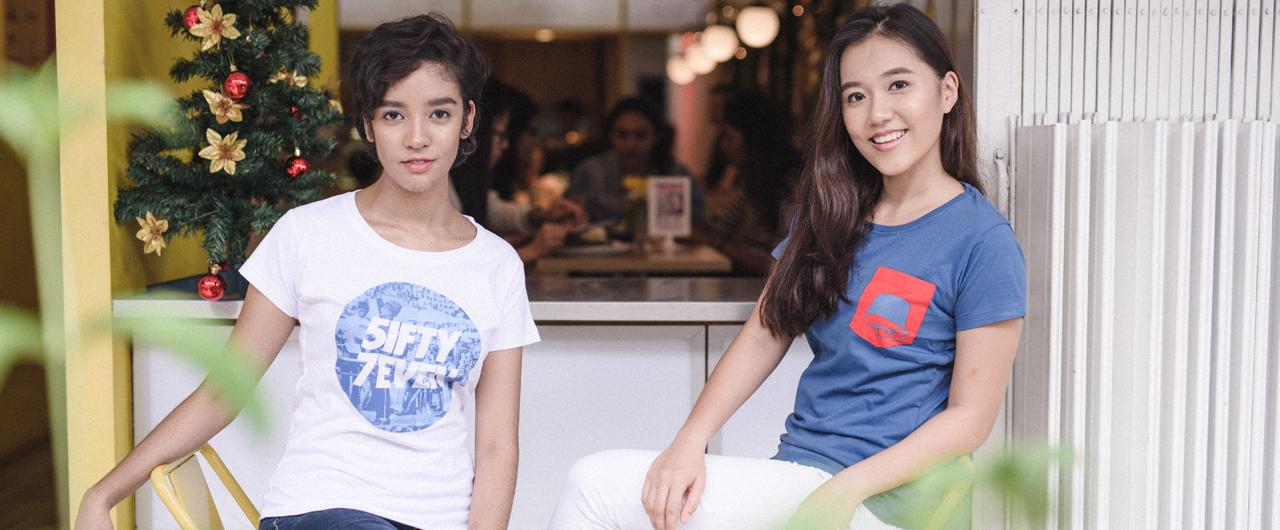 Projek57 Tshirts