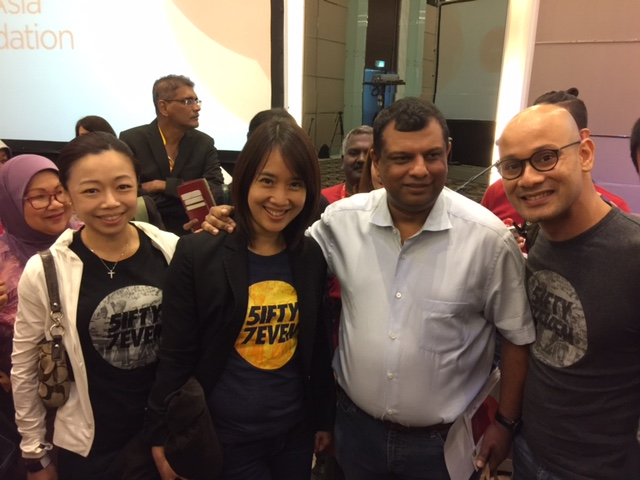 ASEAN Social Enterprise Event