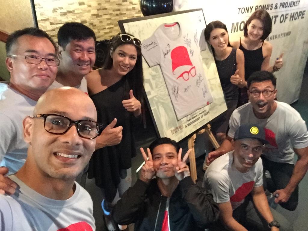 Tony Roma's Malaysia