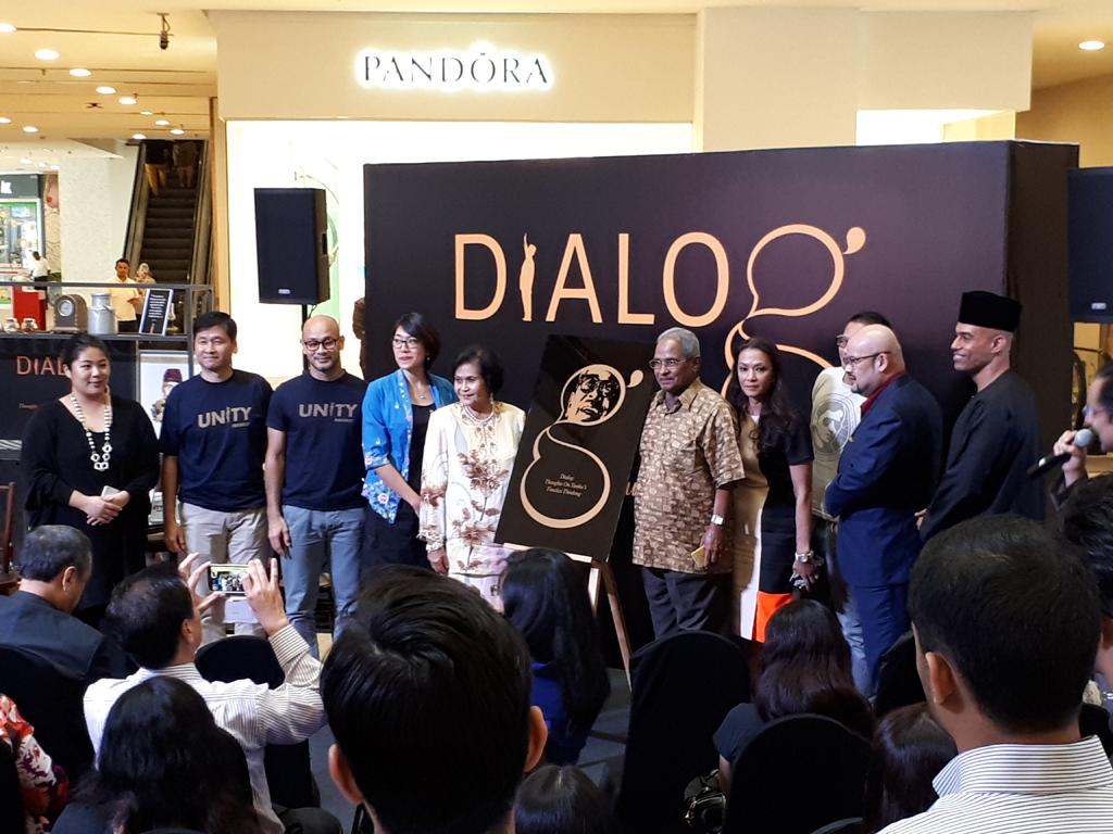 Dialog Event