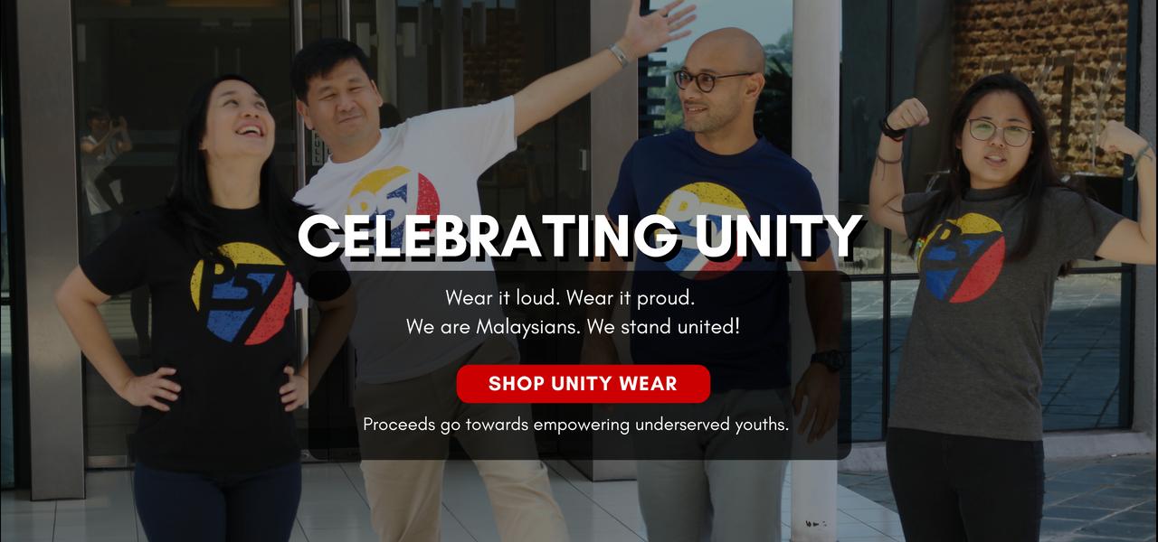 Celebrating Unity | Shop