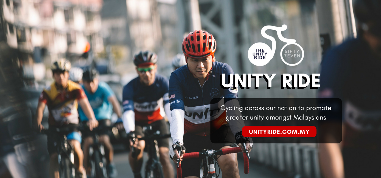Unity Ride