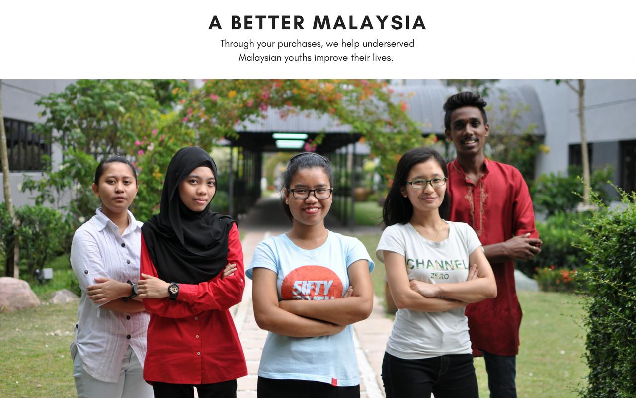 A Better Malaysia Projek57