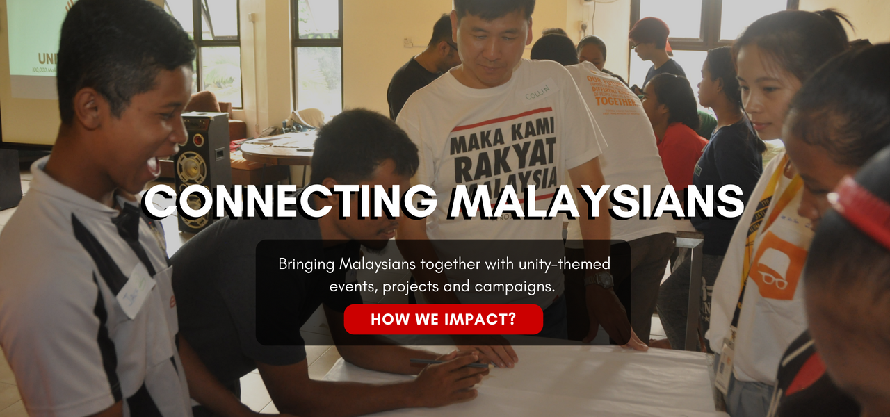Connecting Malaysians