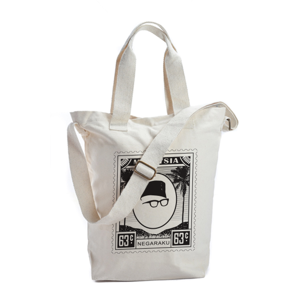 Tote Messenger